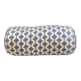 John Robshaw Bolster Pillow