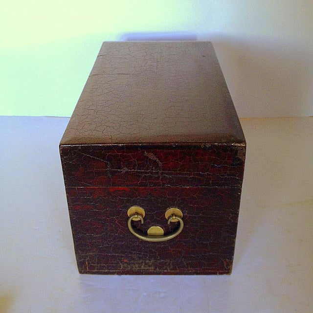 19th Century Presentation Box - Image 4 of 10