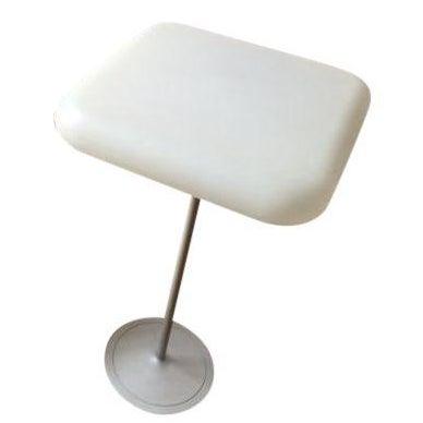 ligne roset side table or floor lamp chairish. Black Bedroom Furniture Sets. Home Design Ideas
