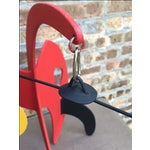 Image of Vintage Calder Style Stabile Mobile Sculpture