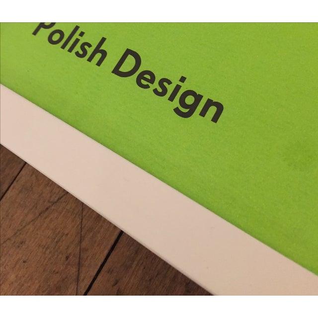 Modern Polish Design Print- Print Only, No Frame - Image 4 of 4