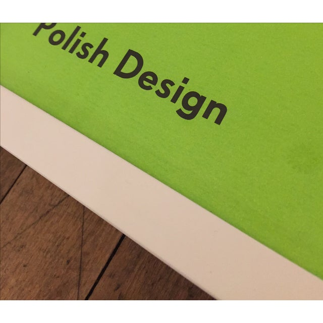 Image of Modern Polish Design Print- Print Only, No Frame