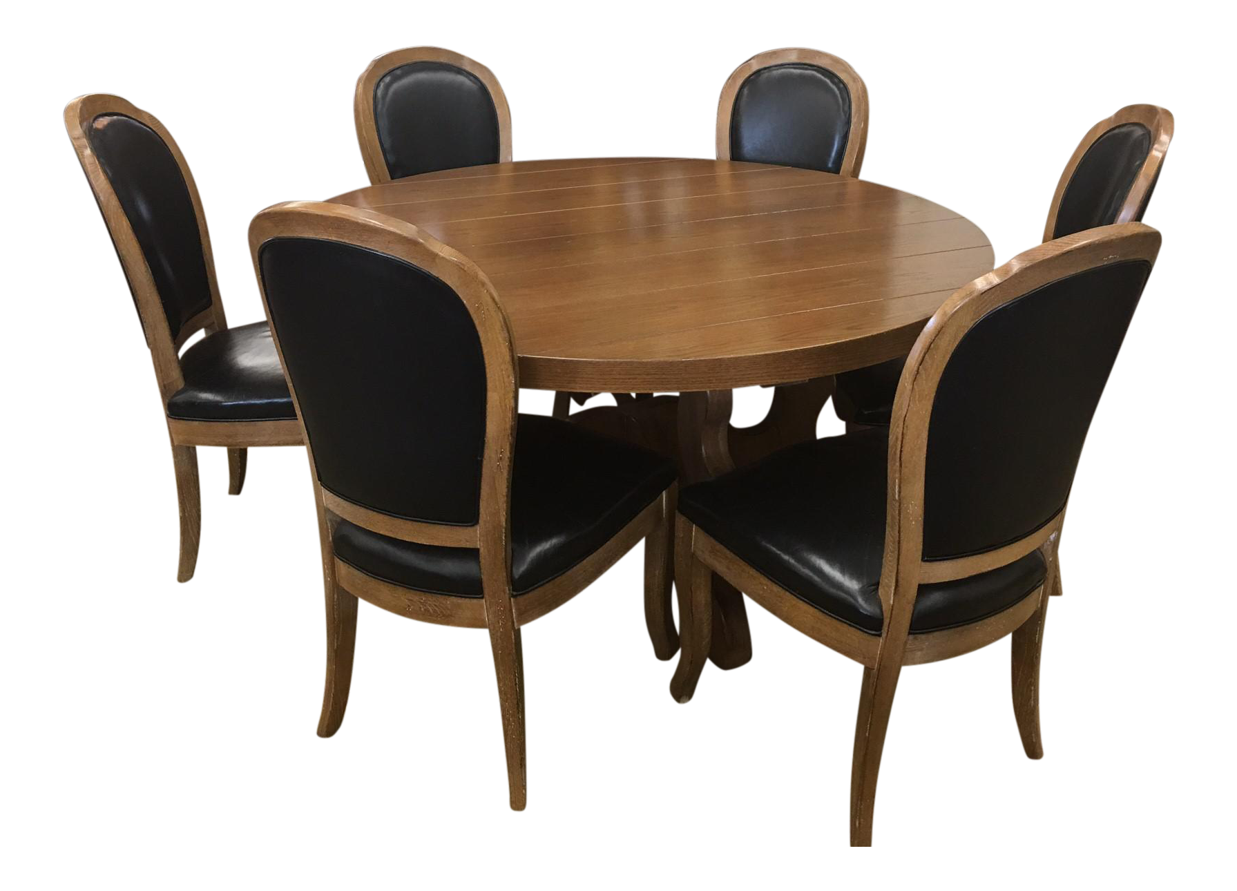 Contemporary Drexel Dining Set