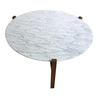 Blu Dot Free Range Marble Coffee Table
