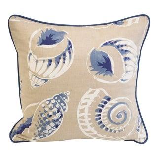 Manuel Canovas Linen Pillow