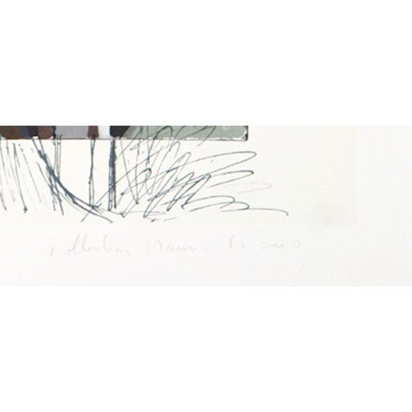"""Image of Pablo Picasso, """"Femme Dans L'Atelier,"""" Lithograph"""