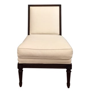Ansley Slipper Chair by Hickory Chair