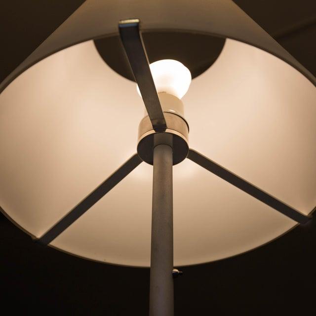 Rotaliana Italian Floor Lamps - Pair - Image 5 of 6