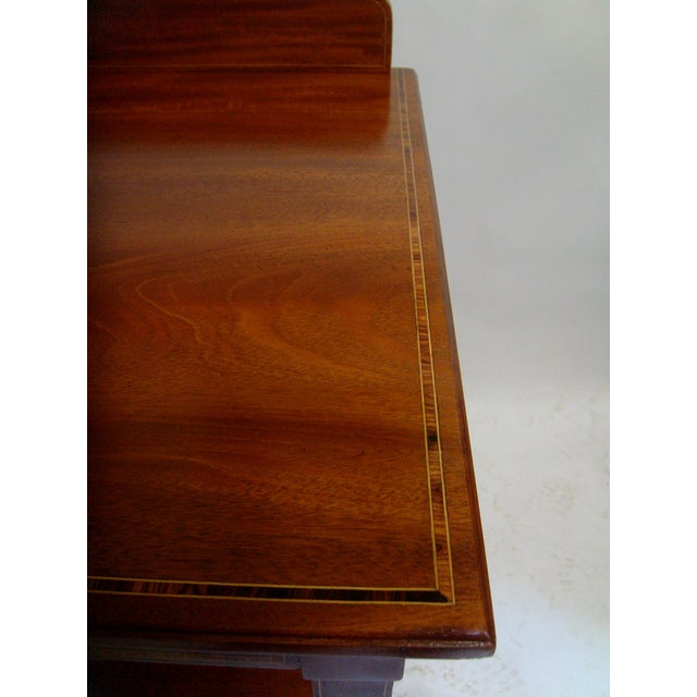 19th C. French Console Table - Image 8 of 8