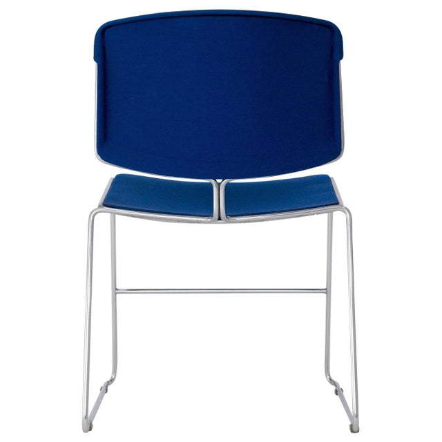 Steelcase Max Stacker Chairs - Set of 8 - Image 7 of 10
