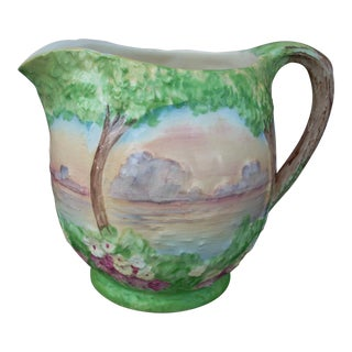 Royal Winton Pitcher