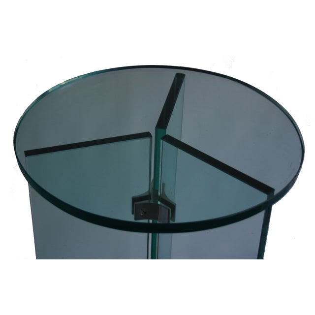 Image of Leon Rosen for Pace Collection Occasional Table