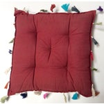 Image of Layla Vintage Artisanal Pillow