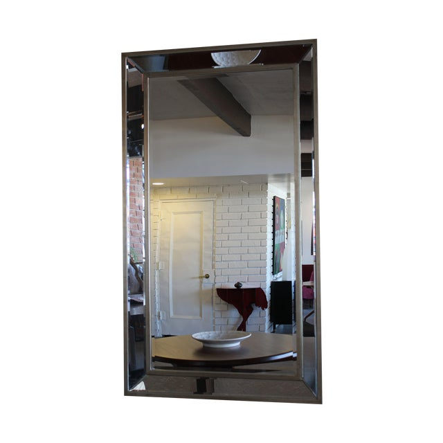 Beveled Chelsey Mirror - Image 6 of 6
