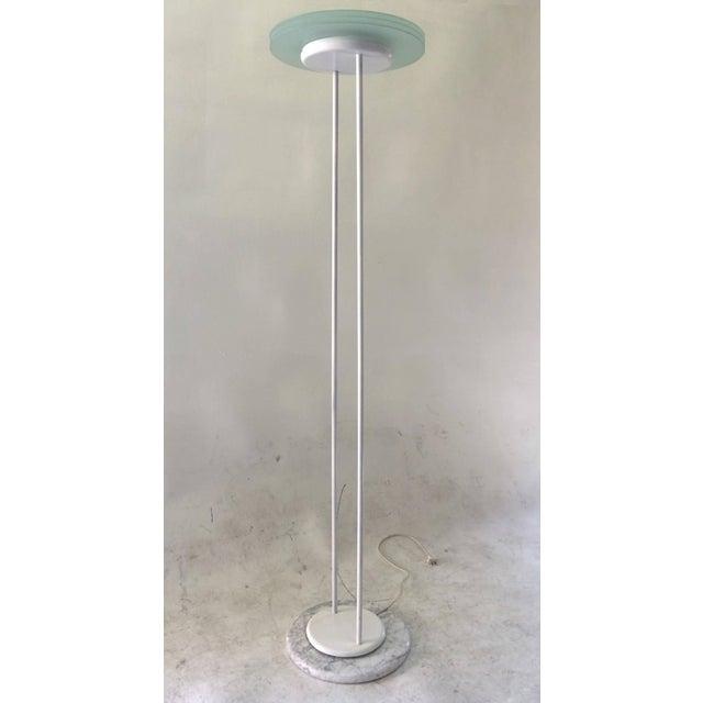 Image of Minimal and Elegant Pair of Floor Lamps