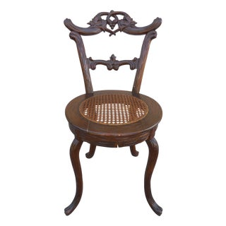 Black Forest Child's Chair