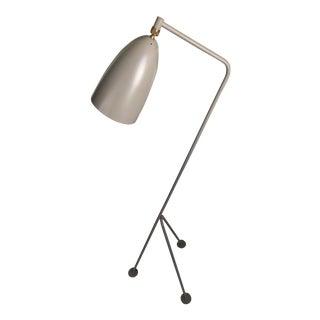 Danish Grasshopper Floor Lamp