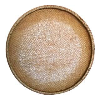 Large Winnowing Basket