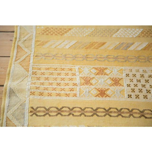 Moroccan Kilim Rug - Image 6 of 6