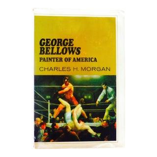 George Bellows: Painter of America Art Book