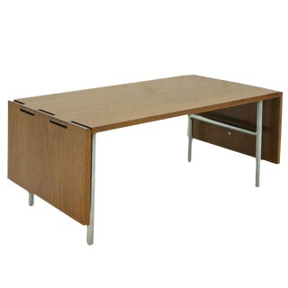 George Nelson Double Drop Leaf Coffee Table