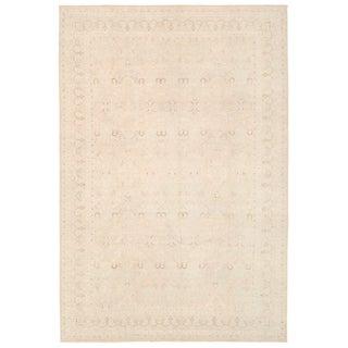 "Pasargad Ferehan Wool Rug - 9'9"" x 13'9"""
