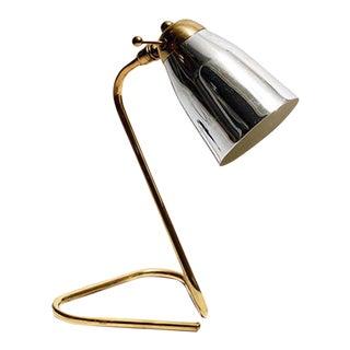 1950's Italian Desk Lamp