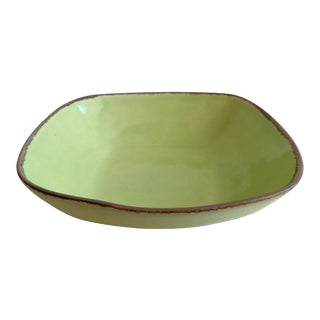 Winfield Pottery Serving Bowl