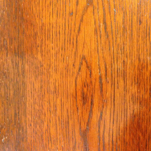 Vintage Convertible Occasional Table - Image 10 of 10