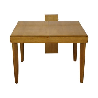 Heywood Wakefield Kitchen Dining Table
