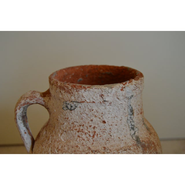 Antique Greek Pottery Vessel - Image 5 of 5