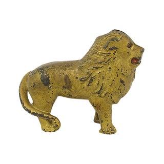 Antique Lion Bank