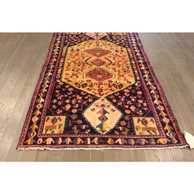 "Apadana Persian Rug - 3'5"" X 6'5"" - Image 2 of 4"