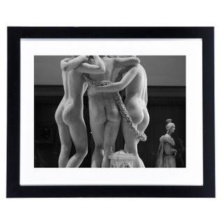 """""""3 Nudes"""" Framed Original Photograph"""