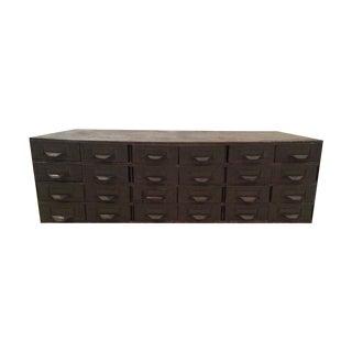 Lyon Drawer Cabinet
