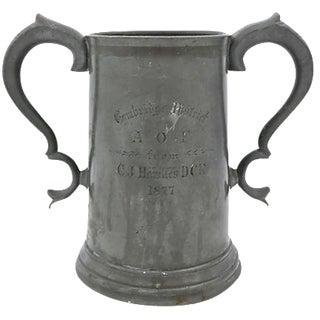 1873 Cambridge University Rowing Trophy