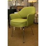 Image of 1960s Saarinen Executive Chair