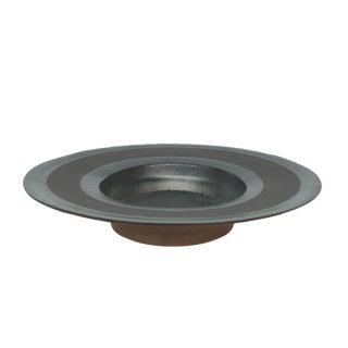 Thom Lussier Ceramic Saucer Bowl