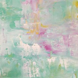"Chris Brandell ""No. 303"" Oil Painting - 12"" x 12"""