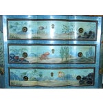 """Image of """"Sea Life"""" Chest of Drawers"""