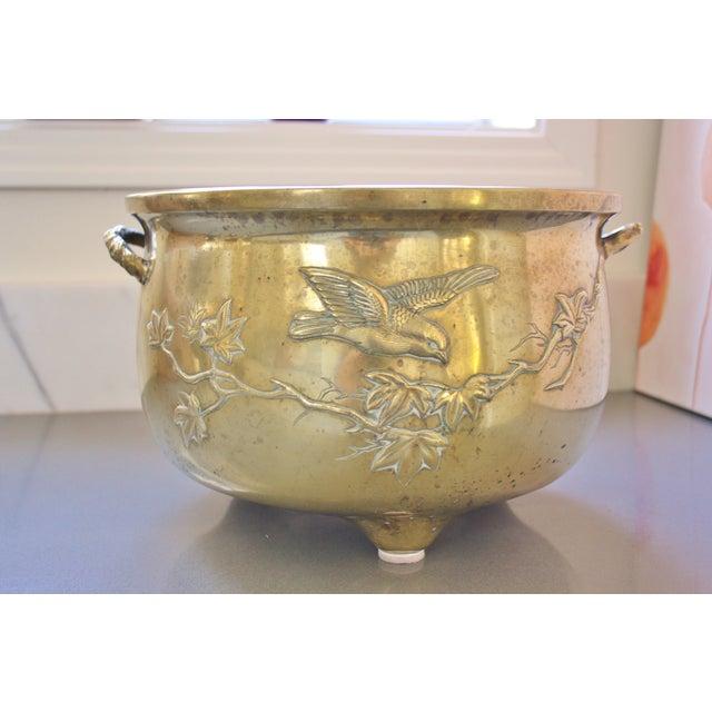 19th Century Chinese Bronze Censer - Image 6 of 7