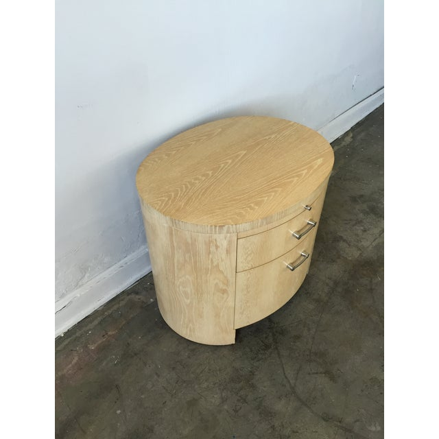 Image of Jay Spectre End Table/Night Stand by Century