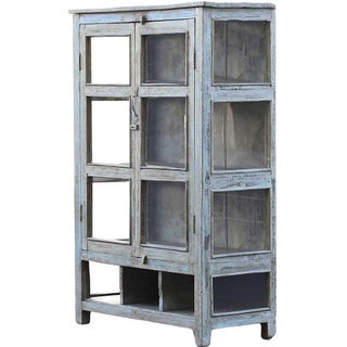 Bluebelle Vintage Cabinet