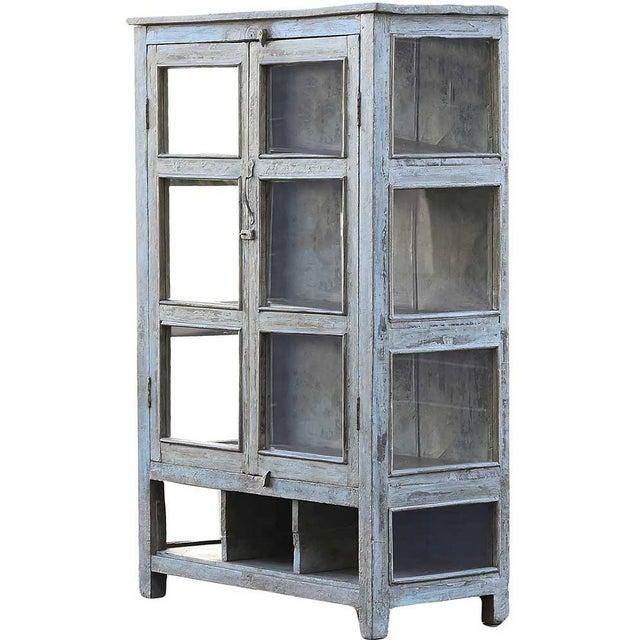 Image of Bluebelle Vintage Cabinet
