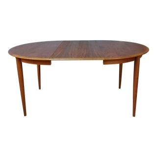 MM Moreddi Skovmand & Andersen Dining Table