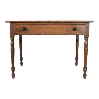 Farm Table or Writing Desk