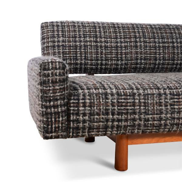Image of New York Sofa by Edward J. Wormley for Dunbar