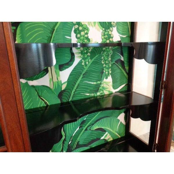 Dorothy Draper China Cabinet - Image 3 of 8