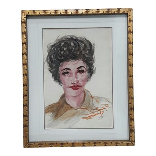 1962 Portrait of a Lady