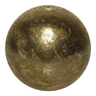 Chattahoochee River, Georgia Marble Filtration Ball